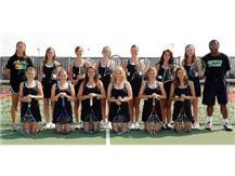 2011 JV Girls Tennis
