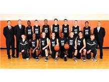 2011-2012 Varsity Boys Basketball