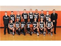 2011-2012 sophomore Boys Basketball