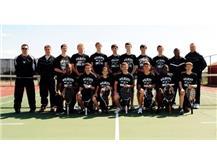 2012 JV Boys Tennis