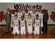 2006-07 Varsity Boys Basketball