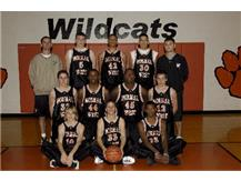 2006-07 Sohpomore Boys Basketball