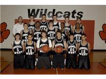 2006-07 Freshman Boys Basketball