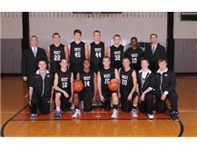 2012-13 Varsity Boys Basketball