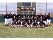 2013 Varsity Baseball
