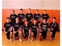 2013 JV Boys Tennis