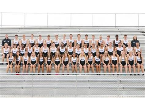 2016 Boys and Girls Cross Country