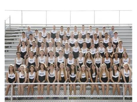 2017 Boys and Girls Cross Country
