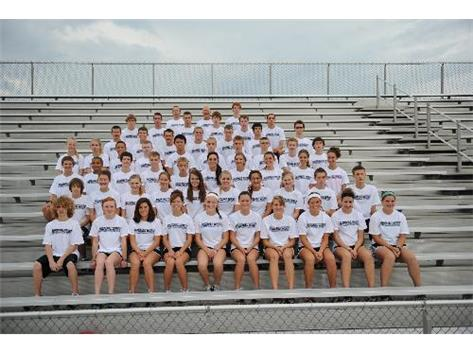 2011 Boys and Girls Cross Country