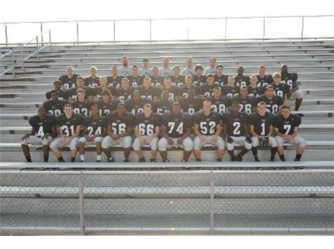 2011 Sophomore Football