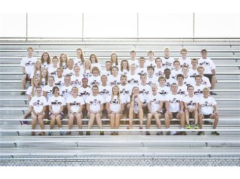 2013 Boys and Girls Cross Country