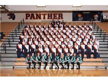 2017 OHS Marching Band