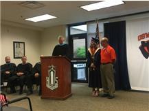 Grace Pagone Graduation