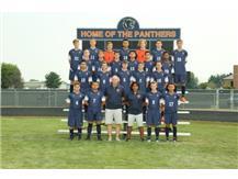 2018 Varsity Boys Soccer Team