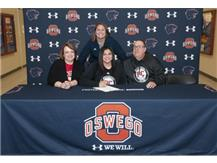 Isabella Erickson signs to continue playing Soccer at Blackburn College