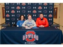 Justin Allen signing with Milliken University  to continue playing Boys Basketball