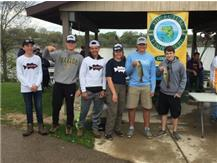 2019 Lake Holiday Sectional: 5th place of 21 boats