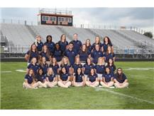 2019 Student Athletic Trainers
