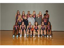 2019-2020 Varsity Girls Basketball Team