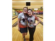 Lani Breedlove (8th) & Savanna Jourdan (18th) Named SPC All-Conference 2020