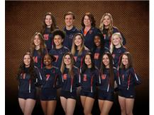20-21 Varsity Girls Volleyball