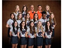 20-21 Girls Bowling