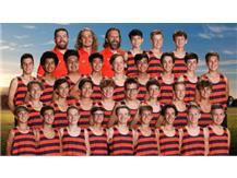 20-21 Boys Cross Country