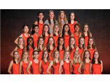 20-21 Girls Cross Country
