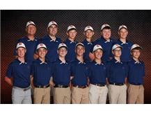 20-21 Boys Golf