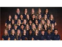 20-21 Athletic Trainers and Student Athletic Trainers
