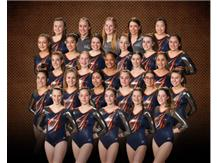 20-21 Gymnastics