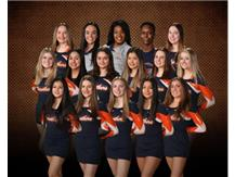 20-21 JV Competitive Cheer