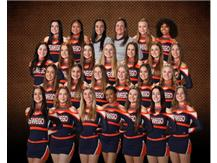 20-21 Varsity Competitive Cheer