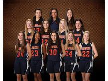 20-21 Freshman Girls Basketball