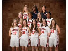 20-21 JV Girls Basketball