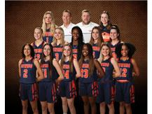 20-21 Varsity Girls Basketball