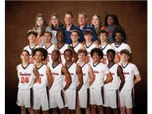 20-21 Varsity Boys Basketball