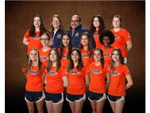 20-21 JV Badminton