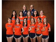 20-21 Varsity Badminton