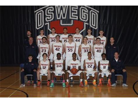 2014-2015 Varsity Boys Basketball Team