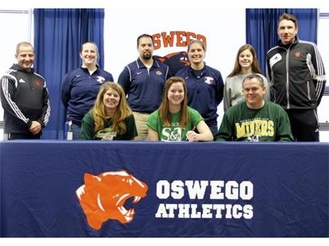 Mikaela Mockenhaupt signs to play Soccer for Missouri University of Science & Technology