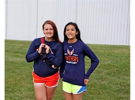 Oswego High School Sports Medicine Activities