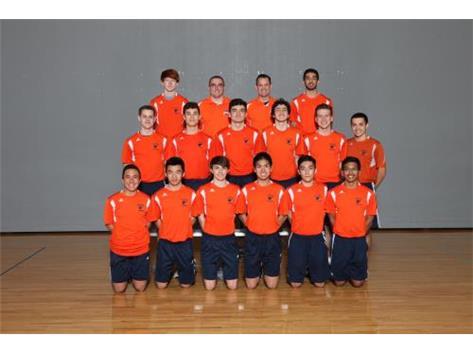 2017 Varsity Boys Tennis Team