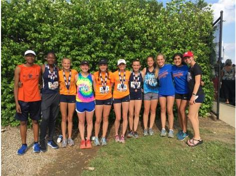 State Qualifiers, 2018
