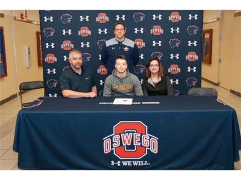 Matt Sorrells signing with University of Wisconsin Oshkosh to continue playing Baseball