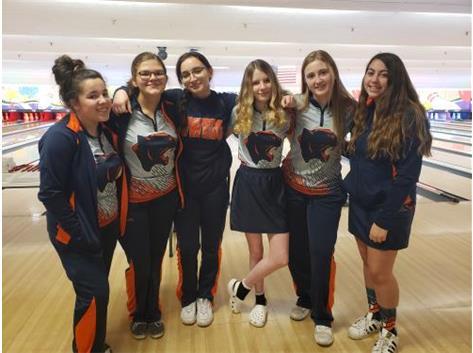 Varsity Team Silver Qualifier @ Strikefest