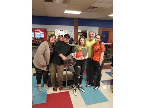 Father Daughter Bowl Ratledge & James Group 2020