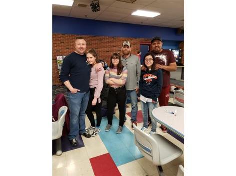 Father Daughter Bowl Vaughn, Chivari & Lopez Group 2020