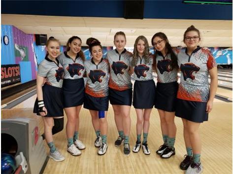 Team 3rd Place @ IHSA Regional Tournament 2020