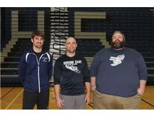 Boys Track Coaches